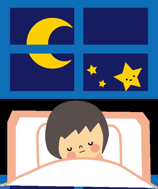 「睡眠 イラスト」の画像検索結果