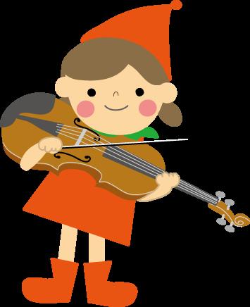 「無料イラスト バイオリン」の画像検索結果