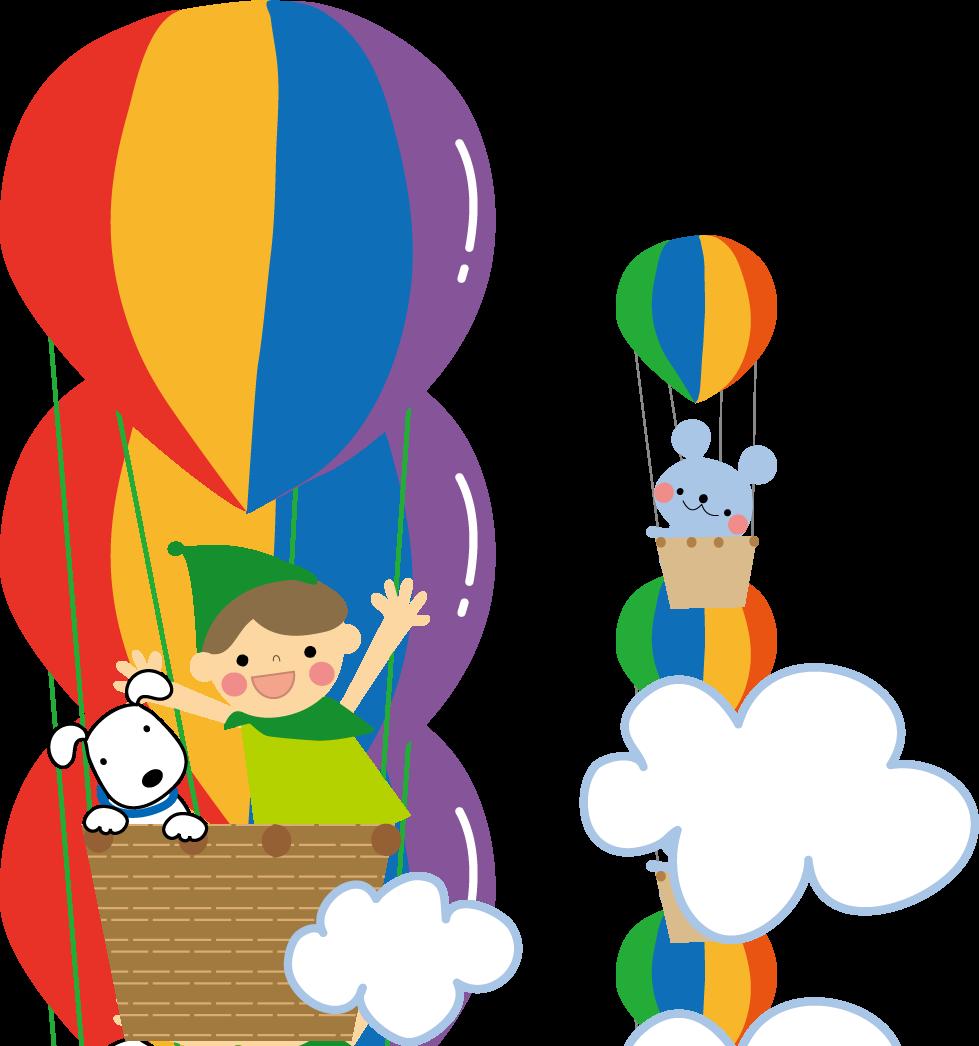 眼科で見せられるあの「気球」は何なのか聞いてき …