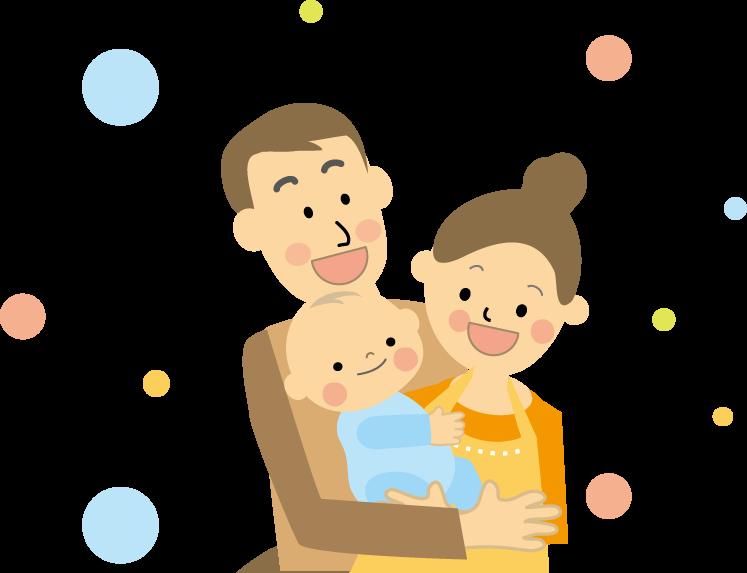 「パパ ママ イラスト」の画像検索結果