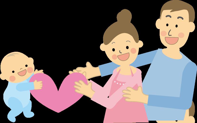 「ママ 赤ちゃん イラスト フリー」の画像検索結果