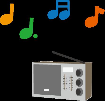 ラジオ体操のイラスト/無料 ... : ラジオ体操カード : カード