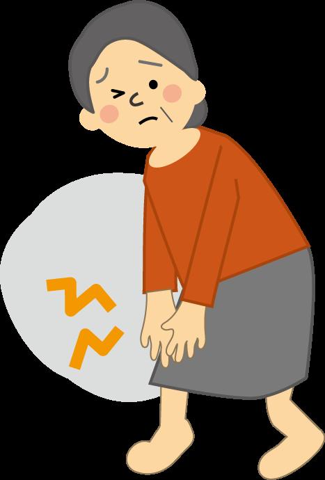 「慢性痛 イラスト」の画像検索結果