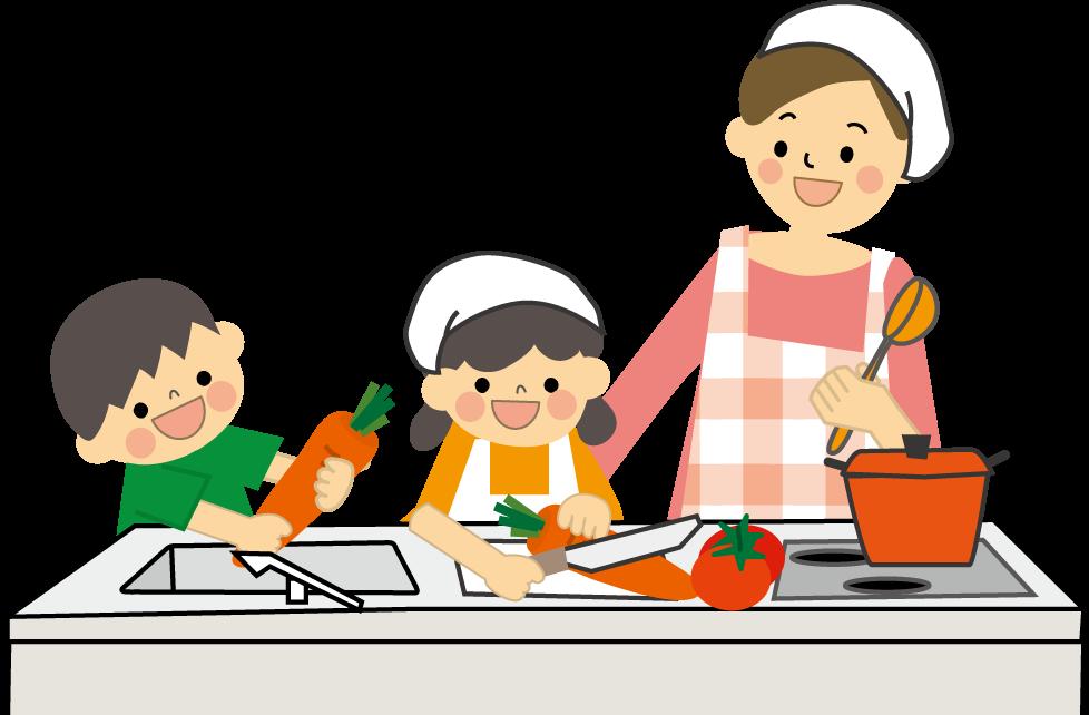 親子丼のイラスト | イラスト無料・かわいいテンプ …