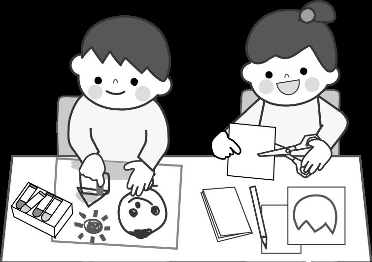 幼稚園・保育園・学校)無料 ...