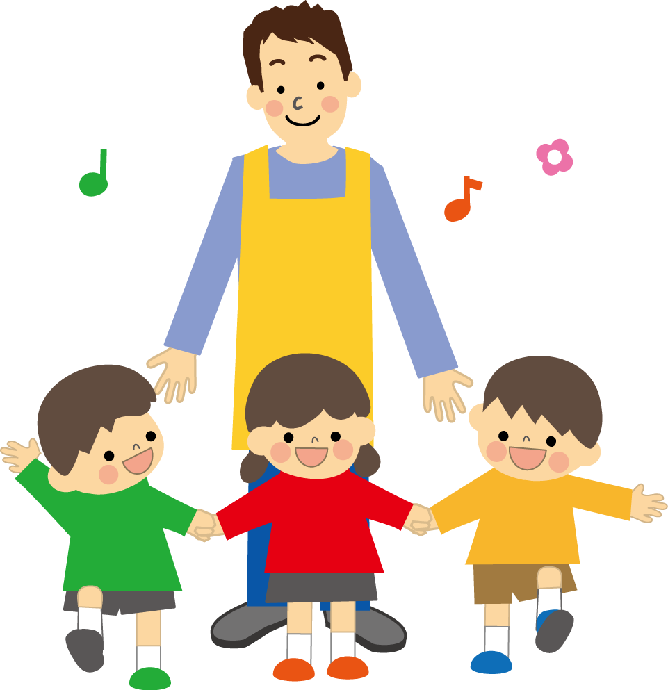 イラスト » イラスト 保育 - 子供のための教育玩具と子供のための