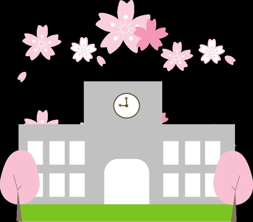 桜 カット に対する画像結果
