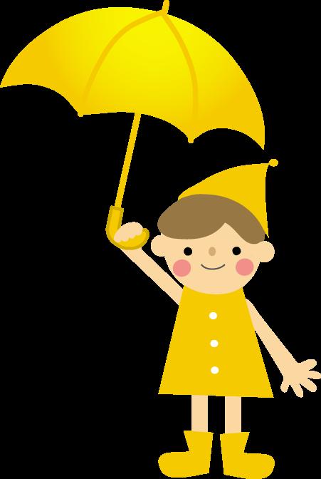 梅雨・雨・傘のイラスト/無料 ... : 紫陽花の絵 : すべての講義