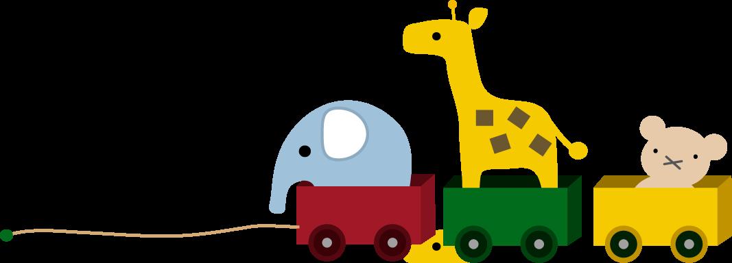積み木とおもちゃ箱-無料 ...