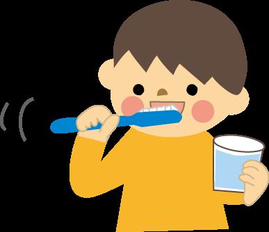 プリント プリント 幼児 : 手洗い・うがい・はみがきの ...